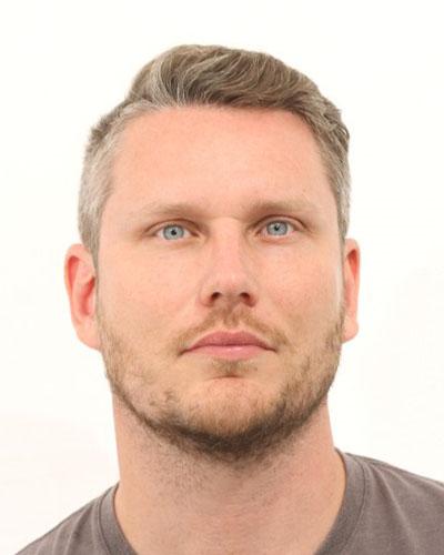 Christian Holstenson
