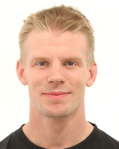 Henrik Dehn