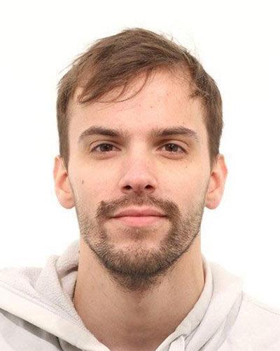 Joel Svahn