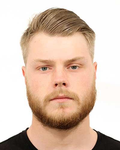 Marcus Ekberg