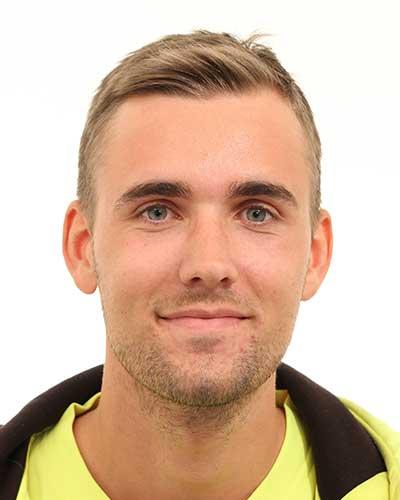 Oskar Nilsson
